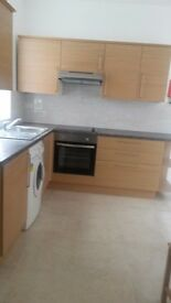 2 bed room flat, NW 2