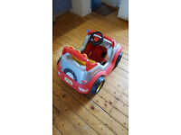 Toy : Electric Car for toddler