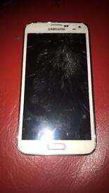Samsung galaxy s5 spare parts