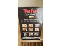 tefal optigrilly and backing dish