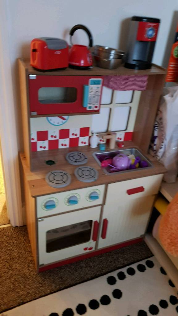 Toy cooker *REDUCED*