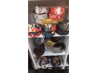 Gucci - lv - Versace - fendi - d squared - Armani -Phillip plein belts