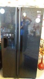 LG Fridge freezer very good condition