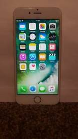 IPhone 6 64gb gold o2 tesco