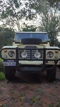 1978 Series 3 Land Rover Bellevue Swan Area Preview