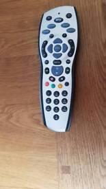 Brand new sky remote control