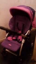 Juniors stroller excellent condition