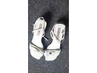 Esprit sandals