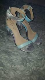 Beautiful jasper conran heels size 5