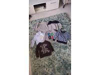 ***** Baby boys 18-24 months clothes bundle *****