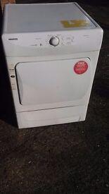 Hoover Turbo Condensor Dryer