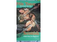 Scottish Fiddle Music for Beginners