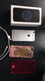 iPhone 6//128gb//o2
