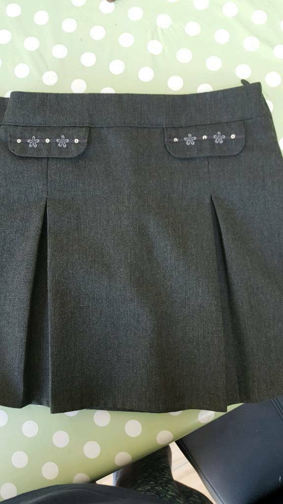 dced08a8a Marks and Spencer School Skirts x2 | in Woodford Green, London ...