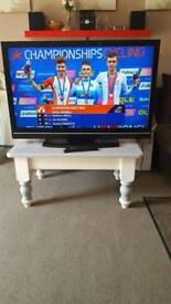 """Technika 42"""" HD lcd tv with freeview"""