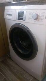 Bosch Washing Machine - Spares and repairs