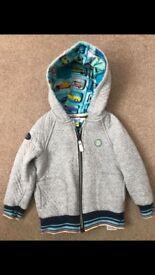 Ted baker jacket 18-24months