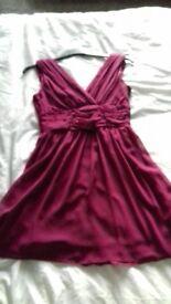 Size 10 ASOS dress