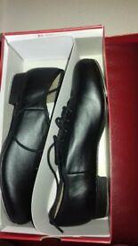 Tap Shoes, Boys/Adults size 6L