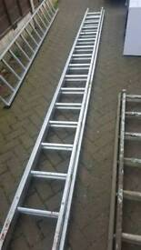 Large ladders