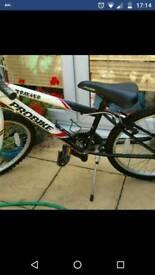 "Bike 14"" provoke tracker"