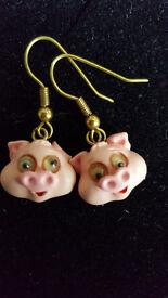 novelty earrings