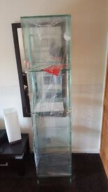 BRAND NEW OSAKA EX-DISPLAY CABINET BOUGHT FROM M&S BUT NEVER OPENED OR USED
