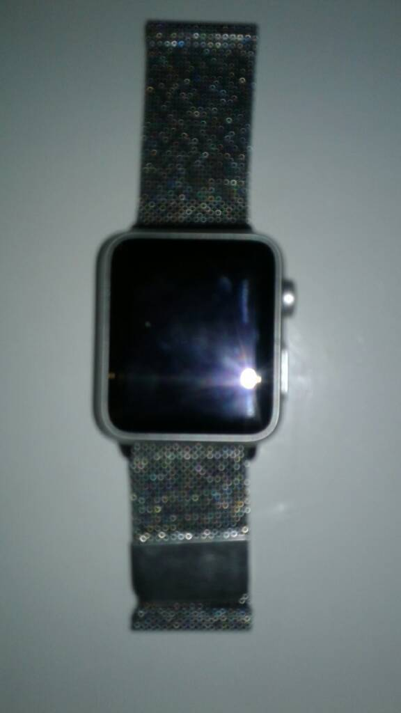 Apple watch series 1 38 mmin Plymouth, DevonGumtree - Apple watch in excellent condition no scratches comes with magnetic strap including charger all in perfect working order