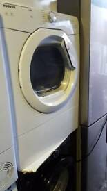 New graded Hoover 9kg vented tumble dryer with 12 months guarantee