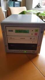 DVD/CD Duplicator