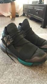Adidas y3 quasa high size 8