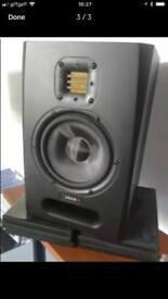 Adam F5 Studio Monitors