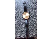 Olivia burton watch (real)