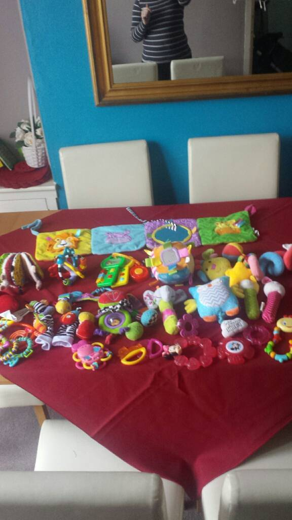 toys from birth