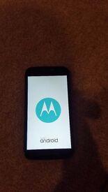 Motorola G 3rd Generation