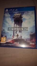 Star Wars. Battlefront 1
