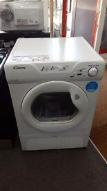 New graded candy tumble dryer 9kg for sale in Coventry 12 month warranty