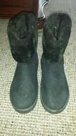 Brand new ladies boots