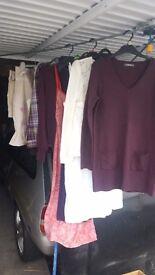 Job lot of ladies items
