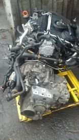 volkswagen 2.0 tdi engine and gearbox engine code bkp