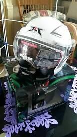 Jix helmet brand new