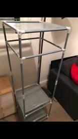 Multipurpose stand rack hanger
