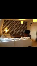 Double bedroom with own bathroom available in a gorgeous flat