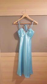 Gorgeous Evening / Prom Dress- Blue- Size XS