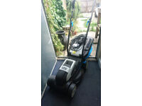 Electric lawn mower (new)