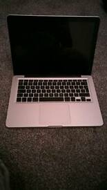 MacBook Pro 13' (Mid 2012 model)