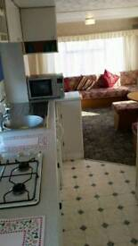 Mobile home to rent two bedroom