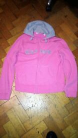 Tommy Hilfiger Ladies Hoody