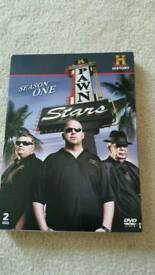 Pawn Stars Series One (Mint Condition)