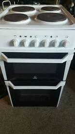 Indesit elec cooker